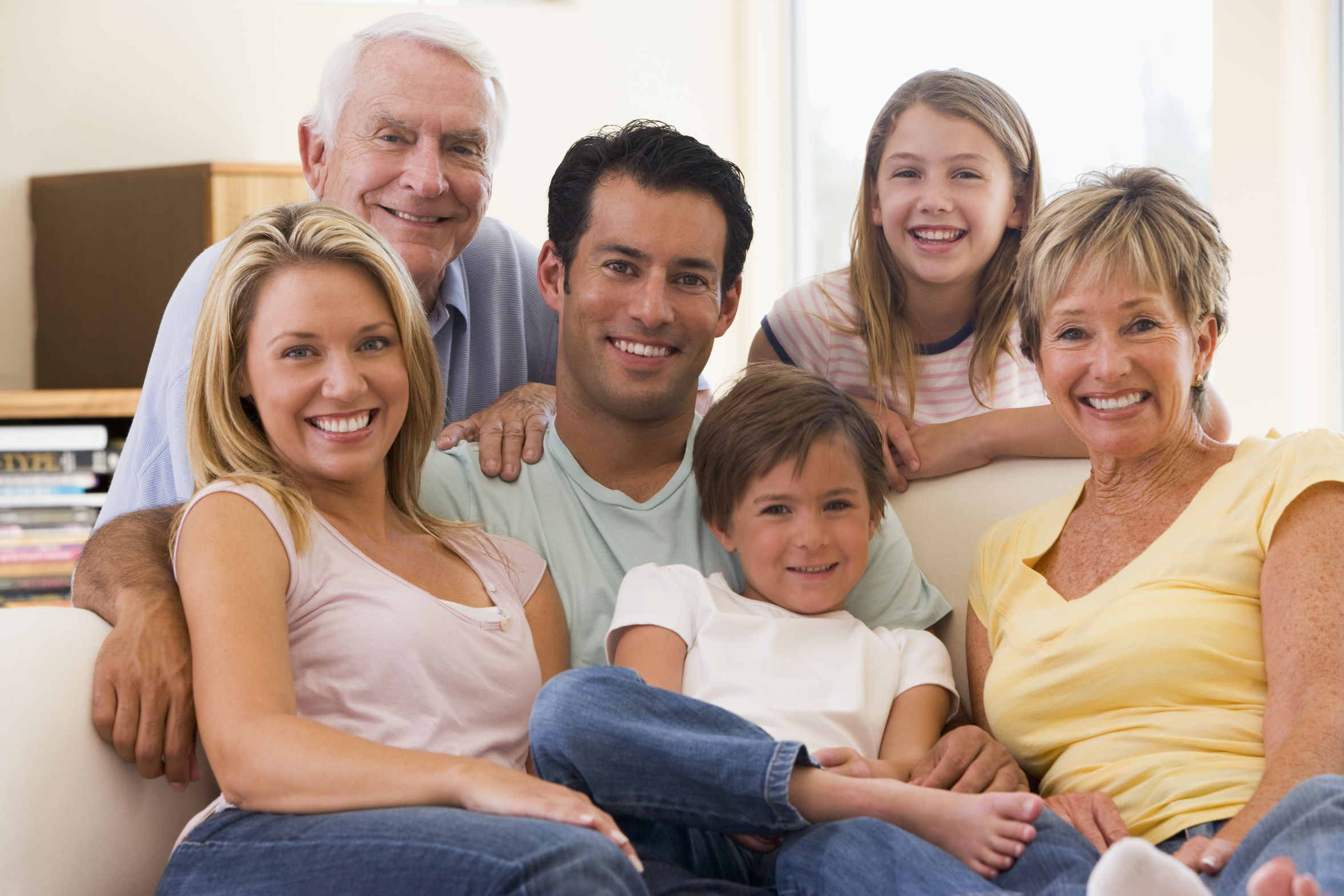 Home care for families